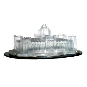 Смола эпоксидная идеально прозрачная Magic Crystal 3D Clear - изображение 3 - интернет-магазин tricolor.com.ua