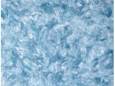 Жидкие обои Стиль Тип 230 сине-белые