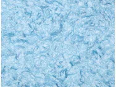 Жидкие обои Стиль Тип 231 бело-голубые