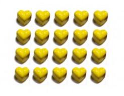 Краситель КолорКаст для полиуретанов желтый - изображение 2 - интернет-магазин tricolor.com.ua