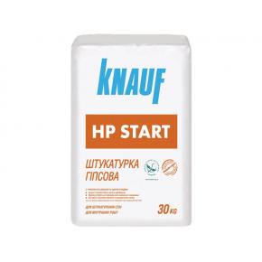 Штукатурка стартовая Knauf HP Start