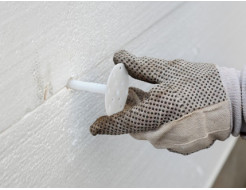 Дюбель для теплоизоляции с пластиковым гвоздем Премиум ST-PL10х140 - изображение 2 - интернет-магазин tricolor.com.ua