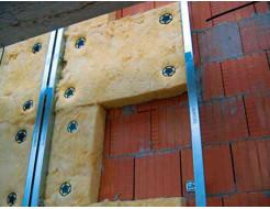 Дюбель для теплоизоляции с металлическим гвоздем и термозаглушкой Стандарт ST-M10х100 - изображение 2 - интернет-магазин tricolor.com.ua
