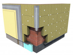 Дюбель для теплоизоляции с металлическим гвоздем и термозаглушкой Премиум ST-M10х100 - изображение 4 - интернет-магазин tricolor.com.ua