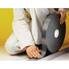 Звукоизоляционная лента Vibrofix Norma 50/3 30 м - изображение 2 - интернет-магазин tricolor.com.ua