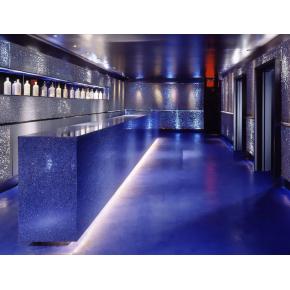 Панель звукоизолирующая дизайнерская Alusion Large Cell оpen 25,4 мм - изображение 3 - интернет-магазин tricolor.com.ua