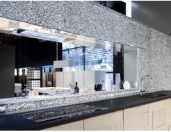 Панель звукоизолирующая дизайнерская Alusion Large Cell оpen 25,4 мм - изображение 2 - интернет-магазин tricolor.com.ua