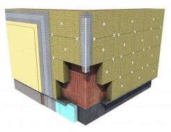 Дюбель для теплоизоляции со стальным гвоздем, термоголовкой, заглушкой Wkret-met ECODRIVE-W08330 - изображение 2 - интернет-магазин tricolor.com.ua