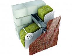 Дюбель для теплоизоляции со стальным гвоздем, термоголовкой, заглушкой Wkret-met ECODRIVE-W08370 - изображение 2 - интернет-магазин tricolor.com.ua