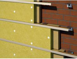 Дюбель для теплоизоляции со стальным гвоздем, термоголовкой, заглушкой Wkret-met ECODRIVE-W08410 - изображение 3 - интернет-магазин tricolor.com.ua