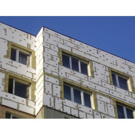 Дюбель для теплоизоляции с пластиковым гвоздем Amex LZK-P 10x180 - изображение 4 - интернет-магазин tricolor.com.ua