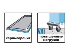 Клей для напольных плит и керамогранита Ceresit CM 12 Pro - изображение 2 - интернет-магазин tricolor.com.ua