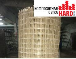 Композитная кладочная сетка LightMesh 100х100 2 мм - изображение 2 - интернет-магазин tricolor.com.ua