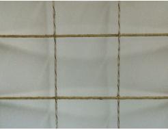 Композитная кладочная сетка LightMesh 100х100 3 мм 1x50 - изображение 3 - интернет-магазин tricolor.com.ua