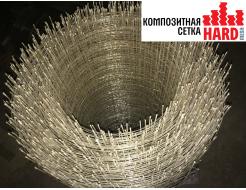Композитная кладочная сетка LightMesh 100х100 3 мм 1x50 - изображение 2 - интернет-магазин tricolor.com.ua