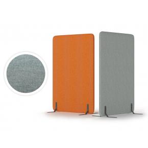Акустический мобильный экран Openakustik Flo (напольный) 1500x800x40 Gray 09