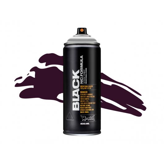Краска Montana Black 3070 Cherry