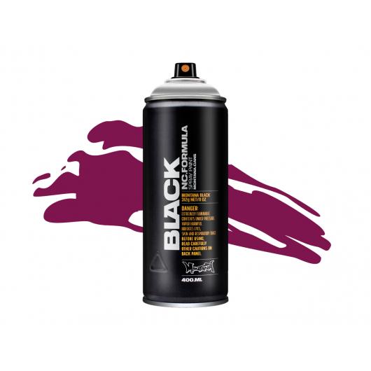 Краска Montana Black 3170 Imperator