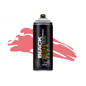 Краска Montana Black 3310 Pink Lemonade