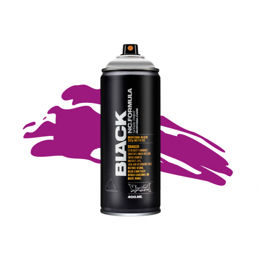 Краска Montana Black 3940 Magic