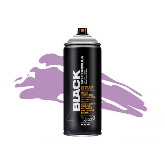 Краска Montana Black 4000 Ms. Jackson