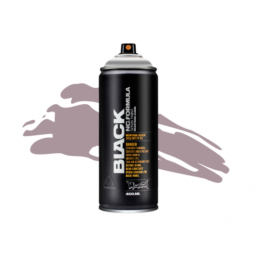 Краска Montana Black 4210 Gut