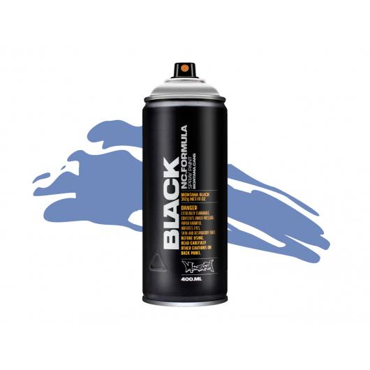 Краска Montana Black 4330 Waltraut
