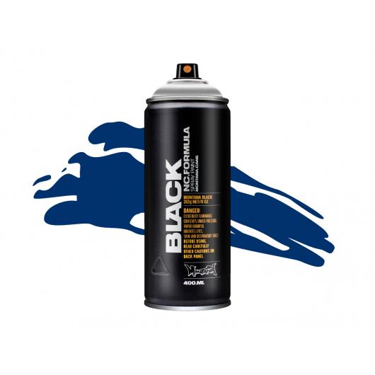 Краска Montana Black 5080 Ultramarine (400 мл)