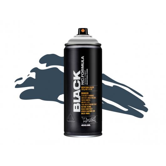 Краска Montana Black 5160 Space