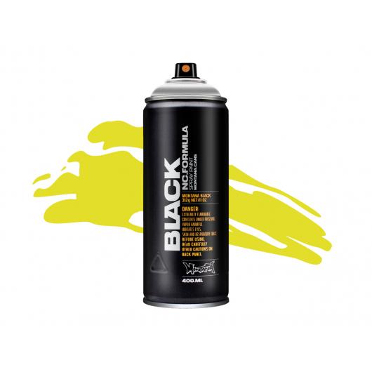 Краска Montana Black 6005 Acid