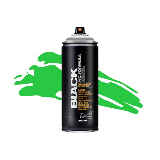 Краска Montana Black 6075 Hippie