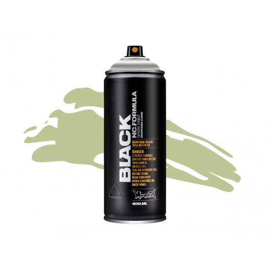 Краска Montana Black 6420 Beetle