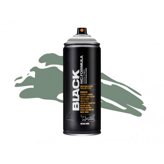 Краска Montana Black 6520 Mist