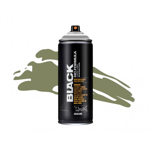 Краска Montana Black 6920 Murdock