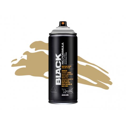 Краска Montana Black 8110 Arabian