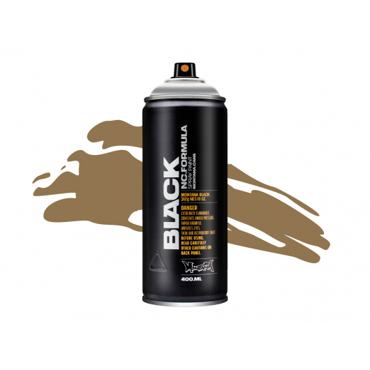 Краска Montana Black 8130 Syrian