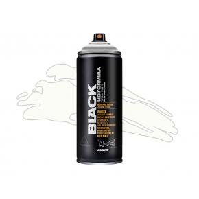Краска Montana Black 9105 White (150 мл)