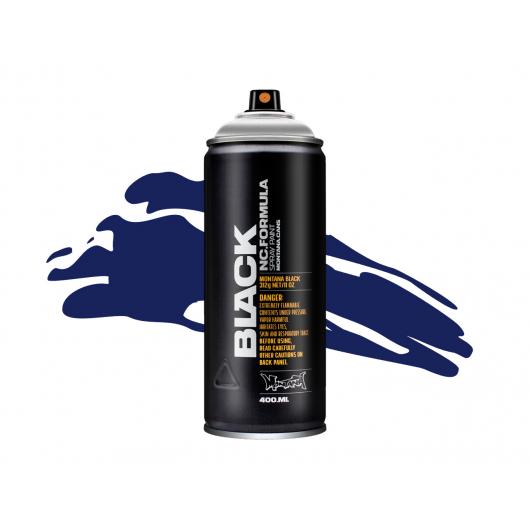 Краска Montana Black P4100 Power Violet