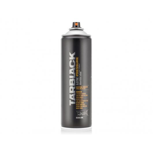 Краска Montana Black TARBLACK 500 (Низкое давление) - интернет-магазин tricolor.com.ua
