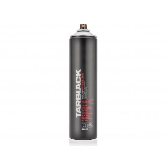 Краска Montana Black TARBLACK 600 (Высокое давление) - интернет-магазин tricolor.com.ua
