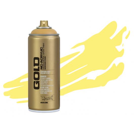 Краска Montana Gold 1100 Butta
