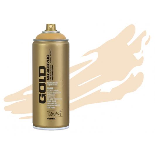 Краска Montana Gold 1410 Latte