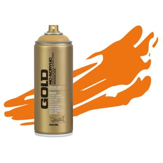 Краска Montana Gold 2060 Capri