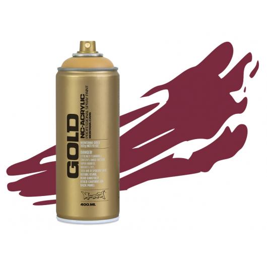 Краска Montana Gold 4040 Powder Pink