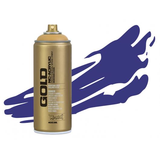 Краска Montana Gold 4160 Gonzo