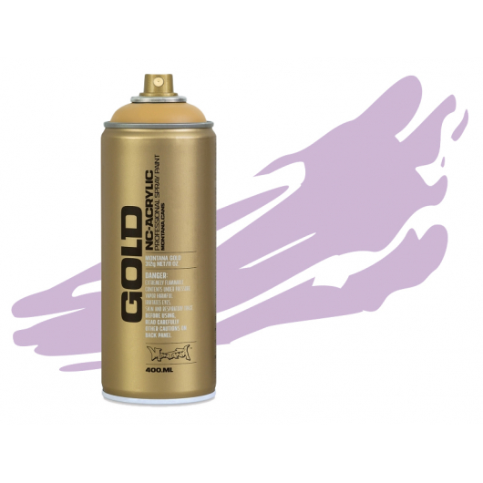 Краска Montana Gold 4200 Crocus
