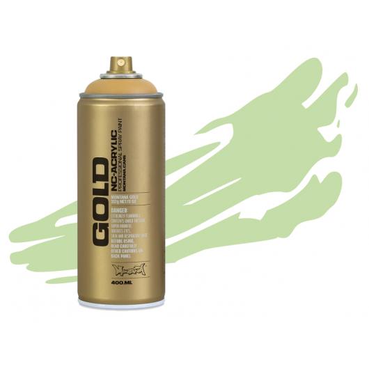 Краска Montana Gold 6010 Linden Green