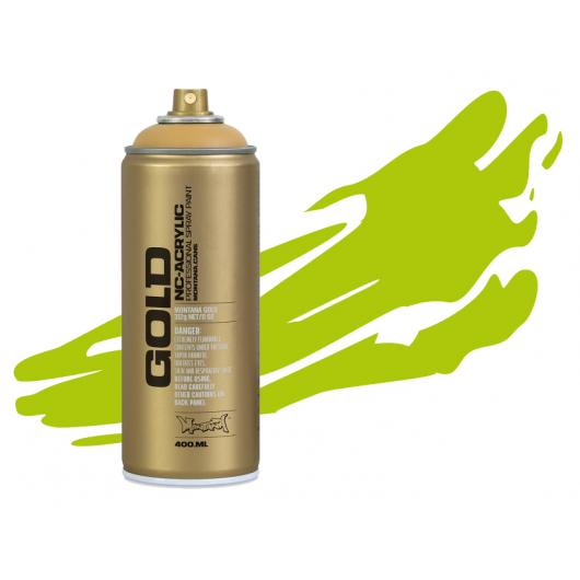 Краска Montana Gold 6030 Lime