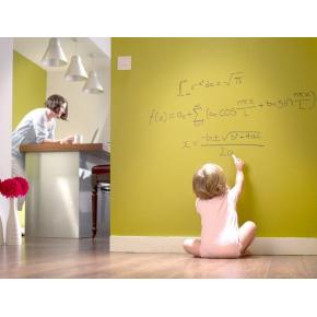 Краска интерьерная маркерная MagPaint Sketchpaint Pro прозрачная глянцевая - изображение 2 - интернет-магазин tricolor.com.ua
