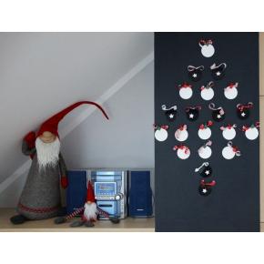 Краска интерьерная магнитная Le Vanille Home - изображение 3 - интернет-магазин tricolor.com.ua